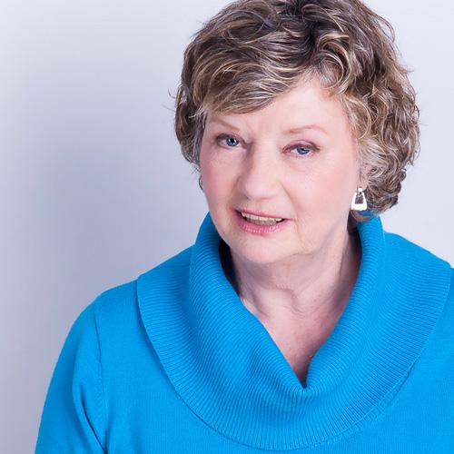 Bonnie MacKenzie