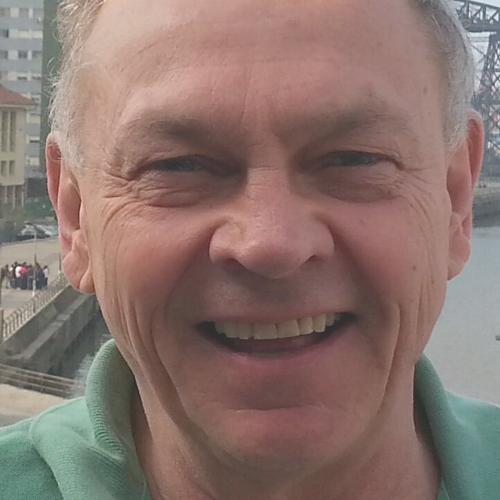 Glenn Macdonald