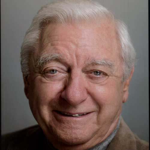Gerald Lecovin