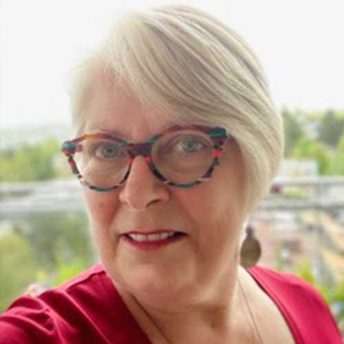Kathryn Aberle