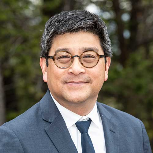 Howard R. Jang