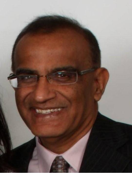 Salim Rahemtulla